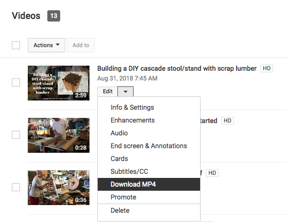 Can I Download a Video From YouTube to Use Offline? - COOPERJASON COM